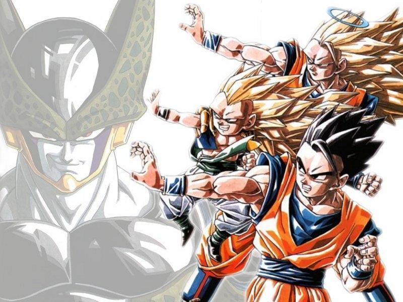 Cell and the Sons...