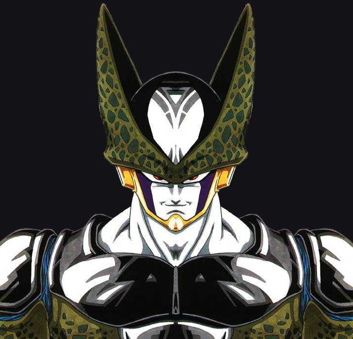Cell!!